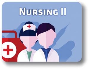 Nursing - Semester - 2