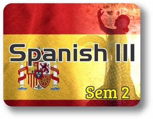 Enrichment Spanish III - Semester - 2