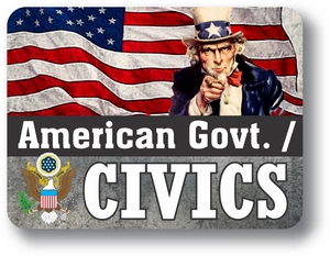 American Government/Civics