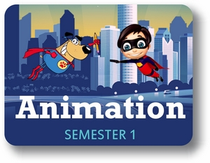 Animation - Semester - 1