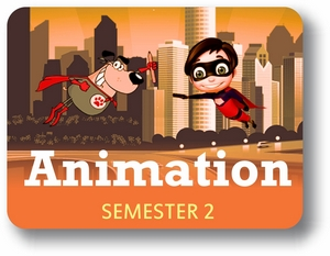 Animation - Semester - 2