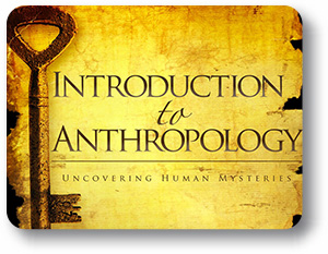 Anthropology I