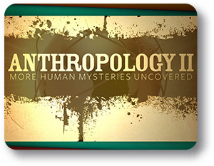 Anthropology II