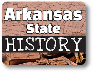 Arkansas State History