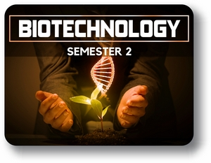 Biotechnology - Semester - 2