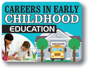 Careers in Early Childhood Education
