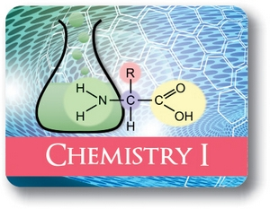 Chemistry - Semester - 1 (LAB)
