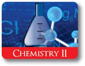Chemistry - Semester - 2 (No Lab)