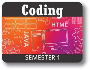Coding - Semester - 1