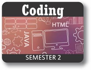 Coding - Semester - 2