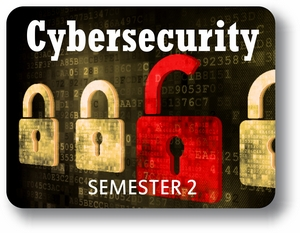 Cybersecurity - Semester - 2 Defense Against Threats