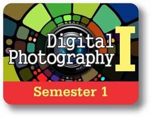 Digital Photography I - Semester - 1: Introduction
