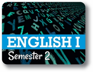 English I - Semester - 2