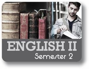 English II - Semester - 2