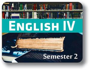 English IV - Semester - 2