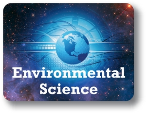 Earth, Space & Environmental Science - Semester - 2 (Environmental Science) (No LAB)