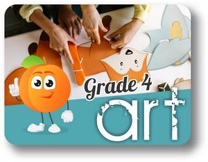 Grade 4 Art