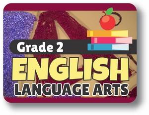 Grade 2 English Language Arts