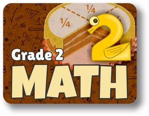 Grade 2 Math
