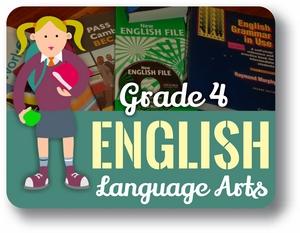 Grade 4 English Language Arts