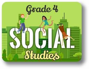Grade 4 Social Studies