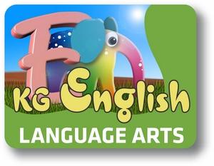 KG English Language Arts