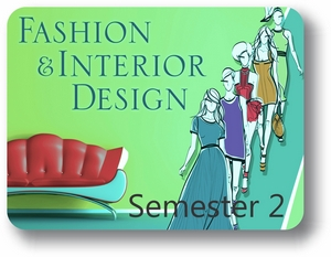 Fashion & Interior Design II