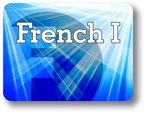 French I - Semester - 1