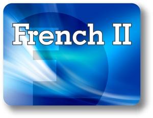 French II - Semester - 2