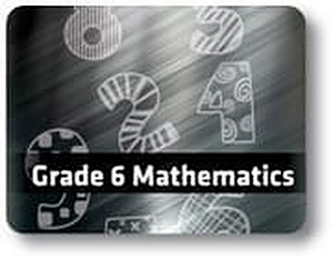 Grade 6 Mathematics