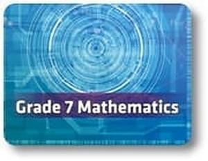 Grade 7 Mathematics