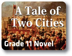 English Reading w/Novel: The Tale of Two Cities