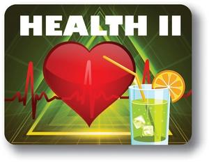 Health - Semester - 2