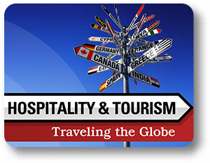 Hospitality and Tourism Traveling the Globe