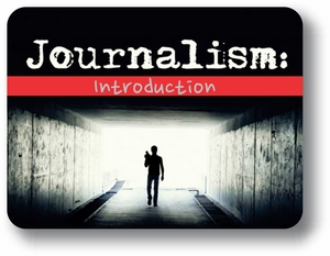 Journalism - Semester - 1 Introduction