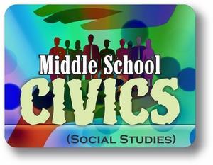 Grade 7 Social Studies (Civics)