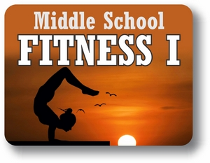 Middle School Fitness I