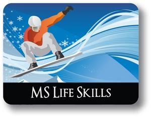 Grade 7/8 Middle School Life Skills