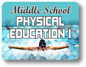 Middle School Physical Education 1