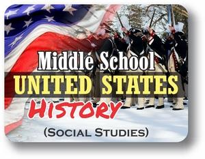 Grade 8 Social Studies (US History)