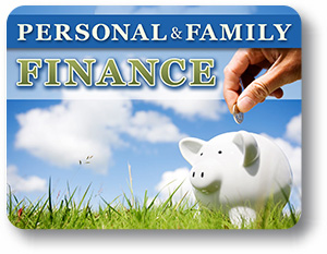 Personal & Family Finance