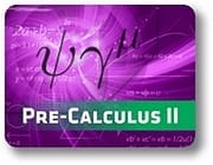 Pre-Calculus - Semester - 2