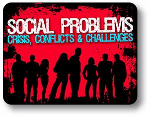 Social Problems II