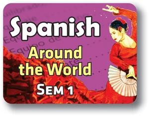 Spanish II - Semester - 1