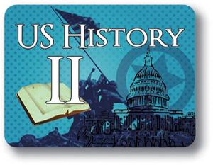 US History - Semester - 2