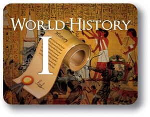 World History - Semester - 1
