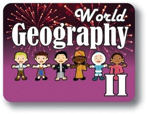 World Geography II